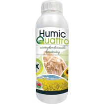 Humicquattro huminsav 5 liter