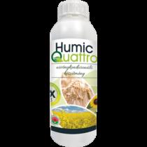 Humicuattro huminsav 5 liter a folyékony humusz