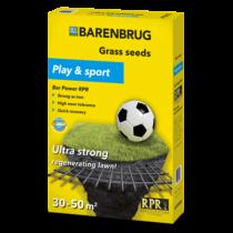 Barenbrug Bar Power RPR Play and Sport fűmag 1 kg