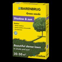 Barenbrug Shadow árnyéktűrő fűmag 1 kg