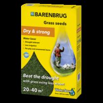 Barenbrug Water Saver szárazságtűrő fűmag 1 kg