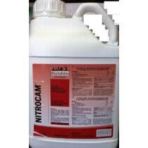 Nitrocam 5 liter savas reakciójú kálcium lombtrágya mikroelemekkel