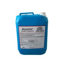 MantoVita gombás betegségek ellen 5 liter