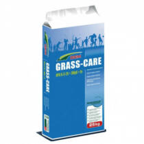DCM Grass Care nyári és téli felkészítő gyeptáp 25 kg