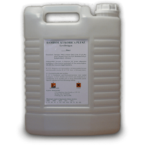 Damisol Kukorica Plusz 5 liter Komplex lombtrágya