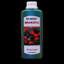 Damisol Muskátli tápoldat 0,4 liter