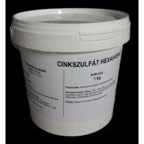 Cink-szulfát 1 kg