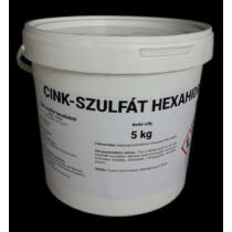 Cink-szulfát 5 kg