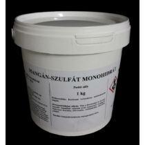 Mangán-szulfát 1 kg