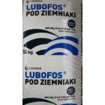 Lubofos burgonya 3,5-7-25+Ca+Mg+S 50 kg