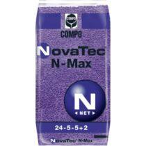 Compo NovaTec N-Max 24-5-5+M.e. 25 kg