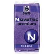 Compo NovaTec premium 15-3-20+M.e. 25 kg
