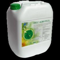 Dell Agro Plus 5 liter stresszcsökkentő aminosav biostimulátor