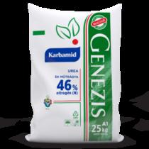 Karbamid 46% 25 kg nitrogén alap műtrágya