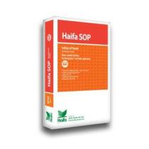 Haifa kálium-szulfát 25 kg vízoldható mono műtrágya