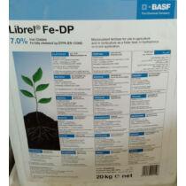 Librel Fe-Hi 7 % 20 kg mikroelem