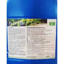 Plantonic csalánlé kivonat 20 liter, az alternatív gombaölő csalánlé és fűzfavessző kivonattal