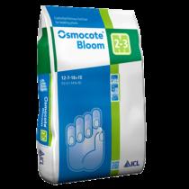 OSMOCOTE Bloom 2-3K 12-7-18+M.e. 25 kg Dísznövény műtrágya