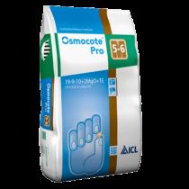 OSMOCOTE Pro 5-6N 19-9-10+2Mg 25 kg