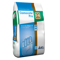 OSMOCOTE Pro 5-6N 19-9-10+2Mg 25 kg Dísznövény műtrágya