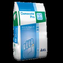 OSMOCOTE Pro 8-9N 18-9-10+2Mg 25 kg Dísznövény műtrágya