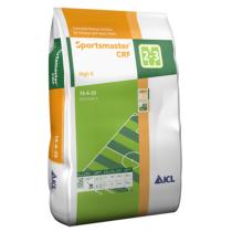 Sportsmaster High-K 16-6-25 nyári/téli gyepműtrágya 25 kg