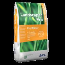 Landscaper Pro Pre Winter nyári/téli gyeptrágya 4-5h 14-5-21+2Mg 15 kg
