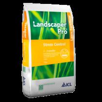 Landscaper Pro Stress C. 2-3 hó 16-5-22+2Mg 15 kg prémium gyepműtrágya nyárra az Everris-től