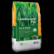 Landscaper Pro Sun&Shade 5 kg prémium fűmag