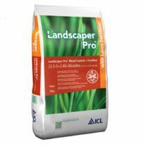Landscaper Pro Weed Control 2-3 hó 22-5-5+2,4D 10 kg prémium gyepműtrágya gyomok nélkül