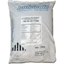 Nutricote Total T100-K 10-10-18+2Mg+m.e. 25 kg