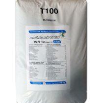 Nutricote Total T100-N 15-09-10+2Mg+m.e. 25 kg