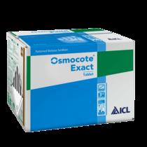 OSMOCOTE Tabletta 5-6N 14-8-11+2Mg 1000 db