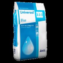 Universol Blue 18-11-18+2Mg+ M.e. 25 kg