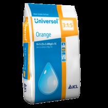 Universol Orange 16-5-25+2Mg+ M.e. 25 kg