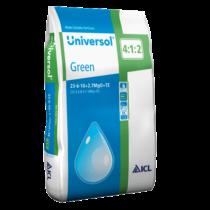 Universol Green 23-6-10+2Mg+ M.e. 25 kg