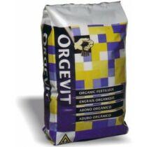 Orgevit szerves baromfitrágya granulátum 25 kg