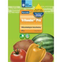 Trifender Pro 20 g mikrobiológiai készítmény, a gombaevő gomba