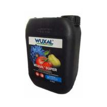 Wuxal Super 5 liter Komplex lombtrágya a Kwizdától