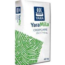 YaraMila Cropcare 23-7-7 40 kg nitrogéntúlsúlyú alap műtrágya