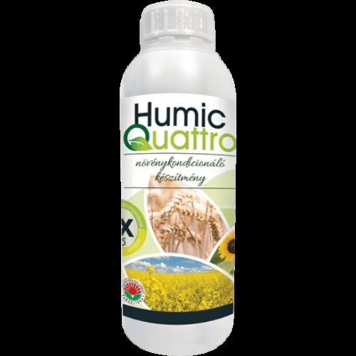 Humicuattro huminsav 1 liter a folyékony humusz