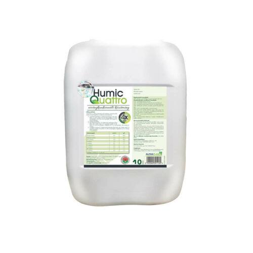 Humicuattro huminsav 10 liter