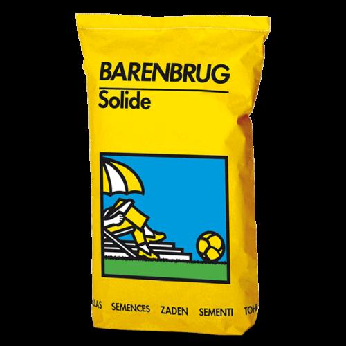 Barenbrug Solide Univerzális fűmag 5 kg fűmag, klasszikus dízspázsit