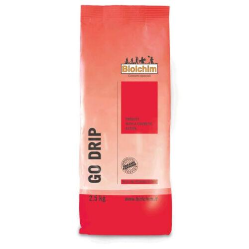 Gold Dry-Go Drip 2,5 kg napégés elleni mikroelemtartalmú lombtrágya
