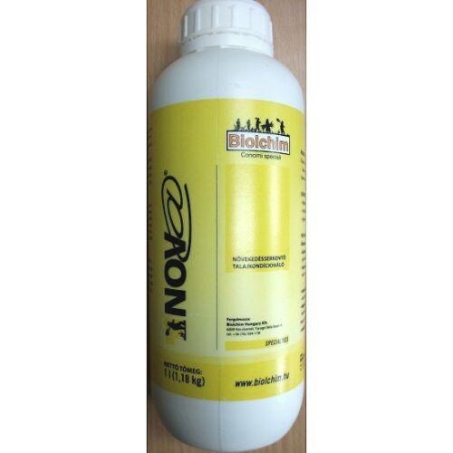 Nova 1 liter talajjavító, stresszoldó humusz és fulvósavtartalmú készítmény