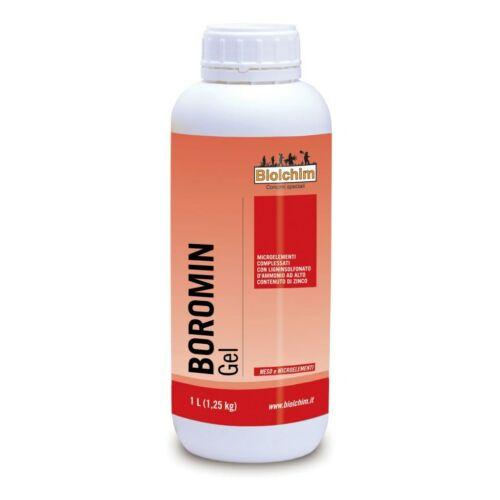 Boromin Gel 1 liter nem perzselő bór készítmény