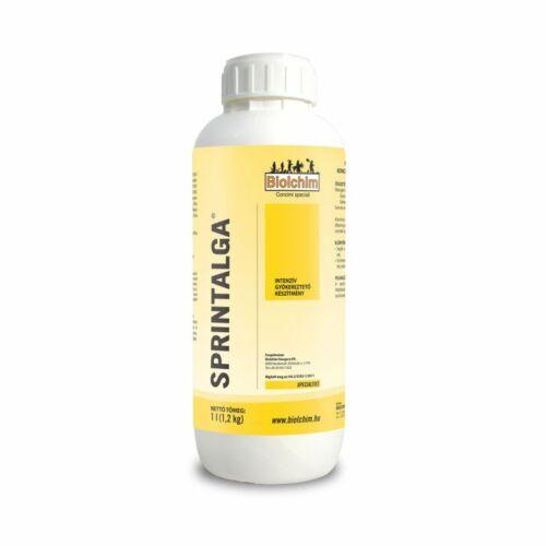 Sprintalga 1 liter algakivonat és aminósav tartalmú gyökereztető biostimulátor