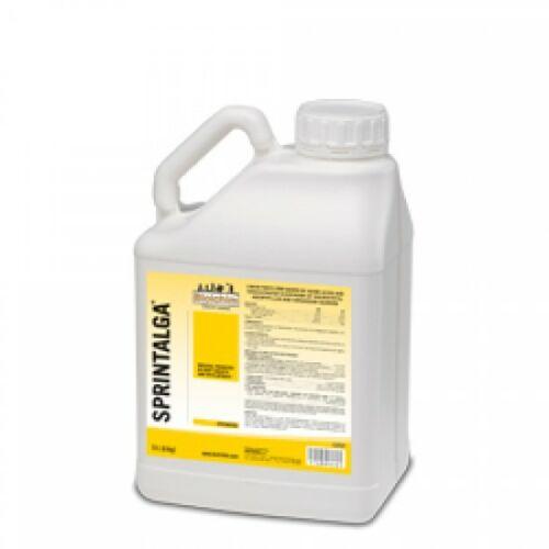 Sprintalga 5 liter algakivonat és aminósav tartalmú gyökereztető biostimulátor