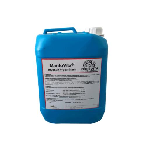 MantoVita 20 liter gombás betegségek ellen