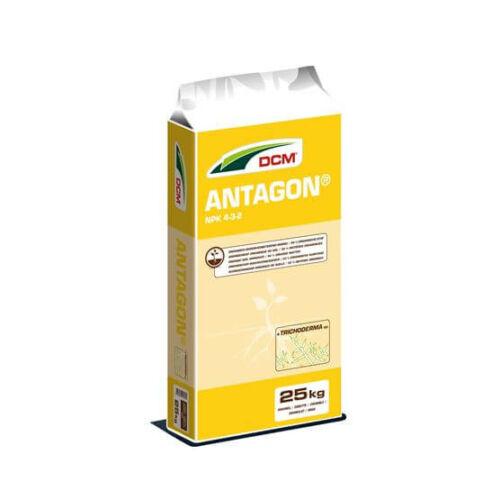 DCM Antagon talajjavító gyeptáp 25 kg